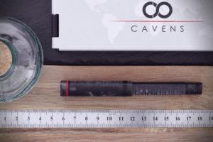 Cavens Pen